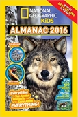 National Geographic kids Almanac: 2016