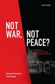 Not War, Not Peace?