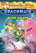 Alien Escape: Spacemice: Book 1